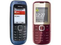 Nokia C1 and Nokia C2