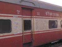 Rajdhani Train