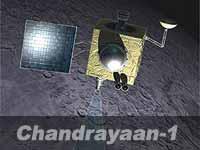 Chandrayaan 1
