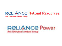 RNRL-Reliance Power logo