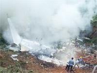 Mangalore Plane Crash