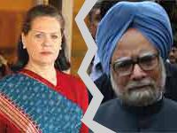 Sonia, Manmohan Singh