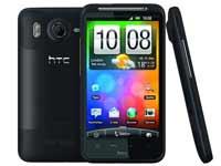 HTC Desire HD mobile