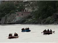 Flood in Uttarakhand becomes worst