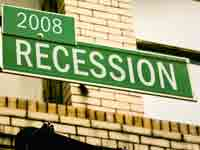 2008 Recession