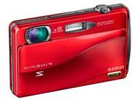 Fujifilim FinePix Z700EXR
