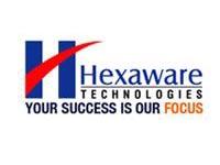 Hexaware Technologies Limited logo