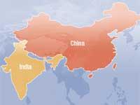 Arunachal Pradesh Maps   iPhones Maps China   Google   Indo China ...