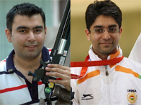 CWG: Star shooters bring in more medals