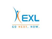 Exl Service logo