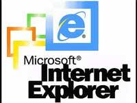 Micrfosoft Internet Explorer