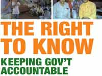 Trivial RTI applicants to be penalised?