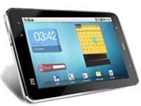 ZTE Light tablet