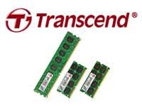 Transcend 4GB DDR3 DRAM
