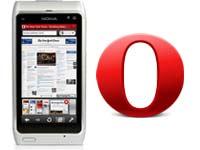 Opera Mini 5.1 beta