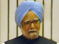 76-year-old Manmohan Singh