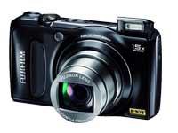 Fujifilm FinePix F300EXR