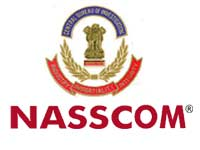 CBI and NASSCOM logos