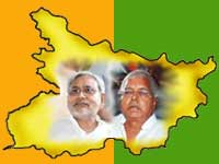 Bihar Polls: Nitish clean sweeps Oppn