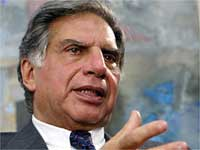 We never used Nira Radia: Ratan Tata
