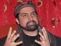 Mirwaiz Umar Farook