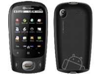 Micromax debuts Android phone Andro A60