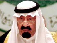 King Abdulla