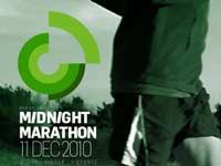 Bangaluru Midnight Marathon