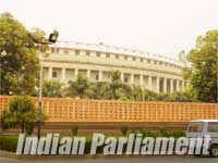 Paliament of India