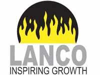 Lanco Infratech logo
