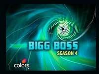 Big Boss 4 logo
