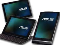 CES: Asus surfaces 3 Android tablets