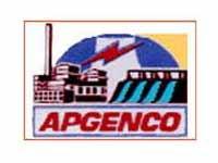 APGENCO logo