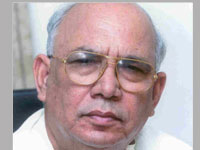 HR Bhardwaj