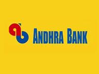 Andhra Bank logo