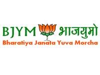 BJYM logo