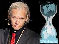 Julian Assange-WikiLeaks