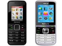 Mercury mobiles