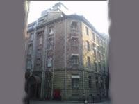 Bombay House