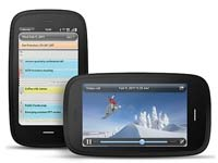 HP Pre3 mobile