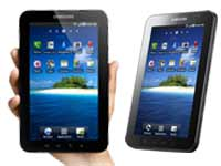 Samsung Galaxy Tab 2: Specs & Launch