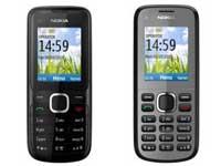 Nokia C1-01 & C1-02