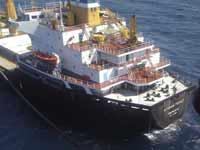 Defence Ship