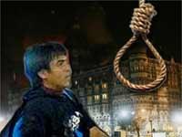 Ajmal Kasab ahead of final judgment on death sentence
