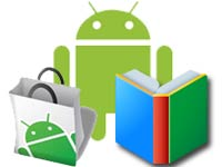 Google Book app