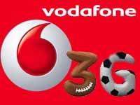 Vodafone 3G Launch   Vodafone 3G Data Plans