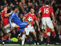 Chelsea Vs Man Utd, Image: Getty
