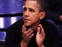 Obama, Image: Getty