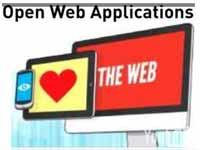 Mozilla Web App Store screenshot