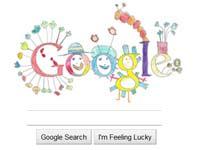 Ireland Doodle 4 Google winner